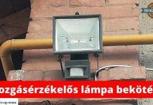 mozgaserzekelos-lampa-bekotese